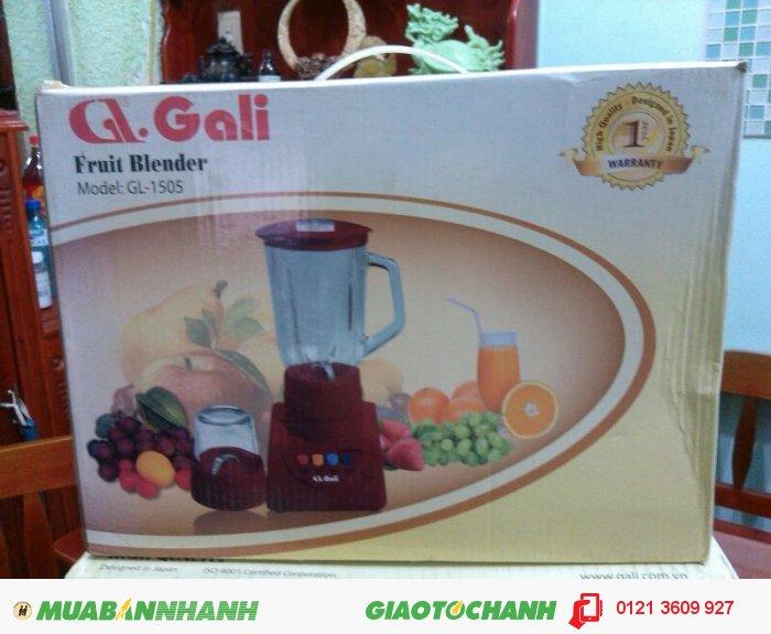 Máy xay sinh tố Gali GL-1505