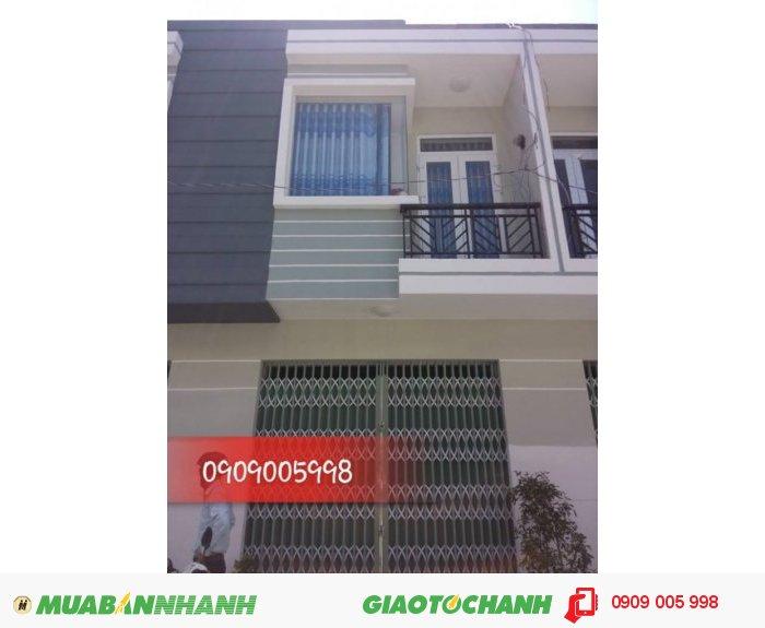 Bán nhà mới xây, shr, cho trả góp chỉ 200tr có ngay căn nhà 1 trệt 1 lầu.
