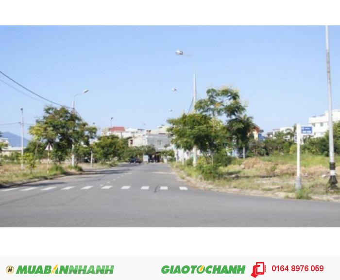 Bán Mấy Lô Đất Ở Đường Trung Ngĩa 9 Quận Liên Chểu Phương Hòa Minh Đà Nẵng