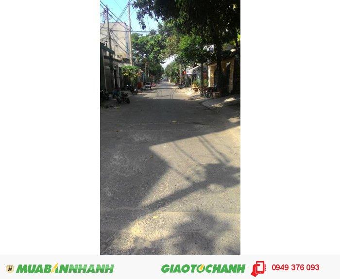 Nhà cho thuê diện tích  4X19, đường B khu ADC, P.Phú Thạnh, Q.Tân Phú