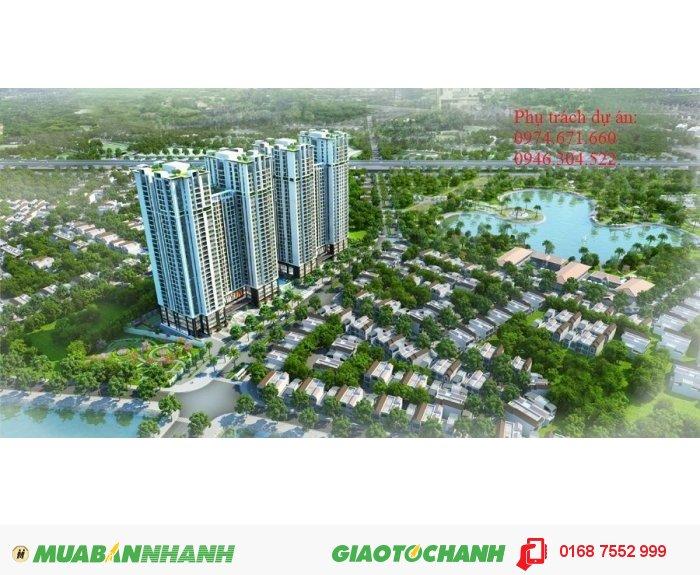 Tặng xe Honda Vsion+ 3 năm miễn phí DV khi mua căn hộ tại Five Star Kim Giang.