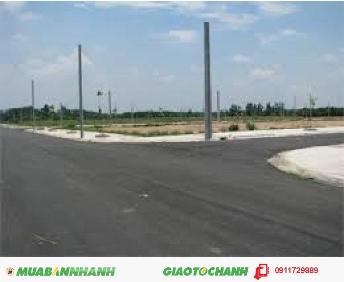 Bán đất mặt tiền đường đồng khởi nối dài, phường tân phong mở rộng, trả góp 1 năm không lãi suất