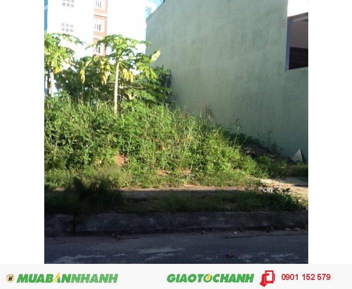 Bán đất mặt tiền Tố Hữu Hòa Cường Nam Đà Nẵng