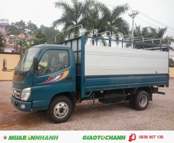 Xe tải Thaco OLLIN 1 tấn 9 5 tấn 7 tấn 8 tấn 9 tấn 9 tấn 5