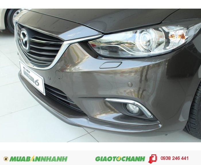Mazda 6 giá tốt nhất