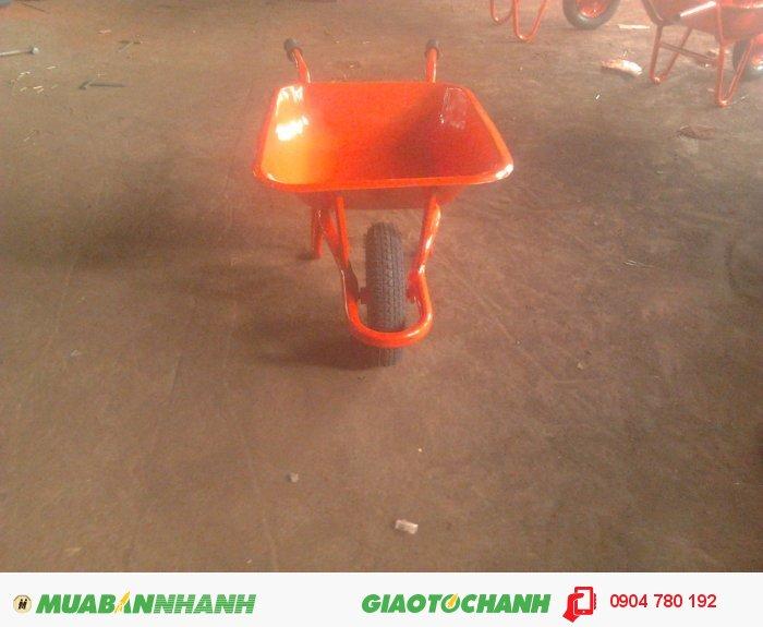 Xe rùa Tam Sanh đẹp bền, vận chuyển dễ dàng mà không phải mất nhiều công sức3