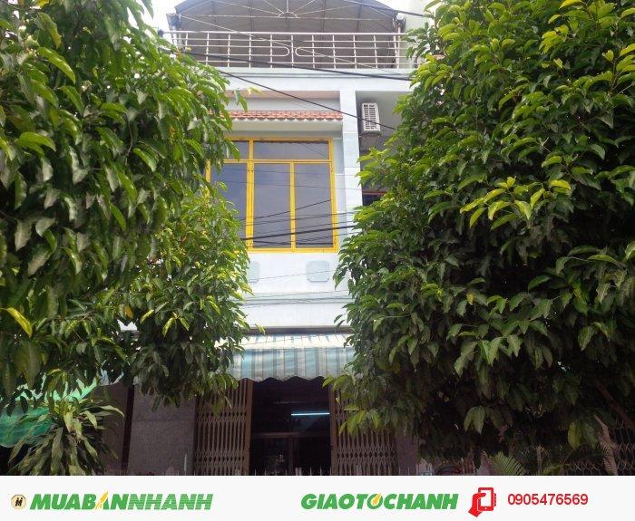 Bán nhà 2 tầng đường Lê Văn Hiến,q Ngũ Hành Sơn, Đà Nẵng