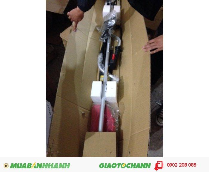 Máy cắt cỏ Honda Thái Lan BC35, HC35 mua ở đâu giá rẻ ?0