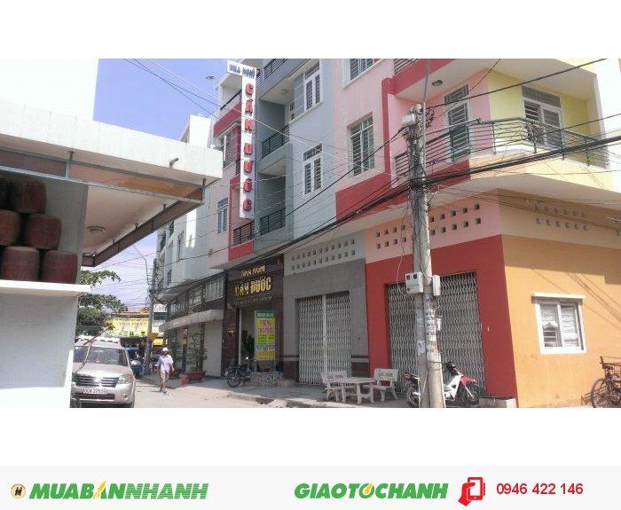 Bán gấp Nhà phố 5 căn ngay trung tâm chợ huyện Cần Đước, tỉnh Long An