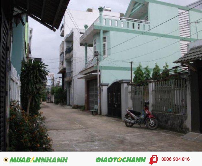 Bán Lô Đất Cực Đẹp Gan Cho Hiep Phu Quận 9, Giá 1.2Tỷ/65M2.