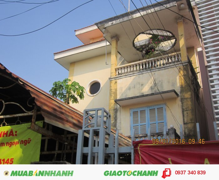 Nhà trung tâm Tây Ninh cho thuê gấp
