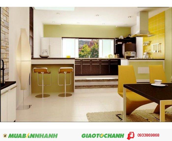 Bán nhà đường Nguyễn Đình Chính ,Phú Nhuận.DT 8,5x19, 1 trệt 3 lầu áp mái.Giá 14.5 tỷ.