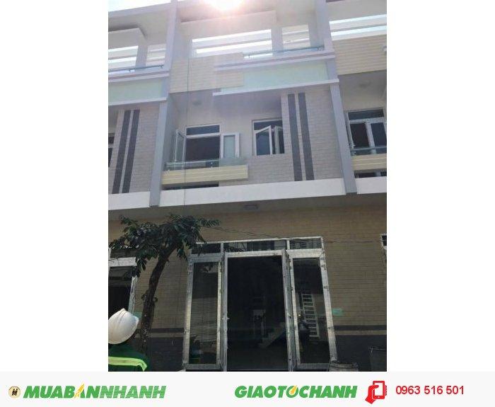 Bán Nhà 1 trệt 2 lầu đường rộng 12m KDC Hưng Phú Giá 1 tỷ 515...