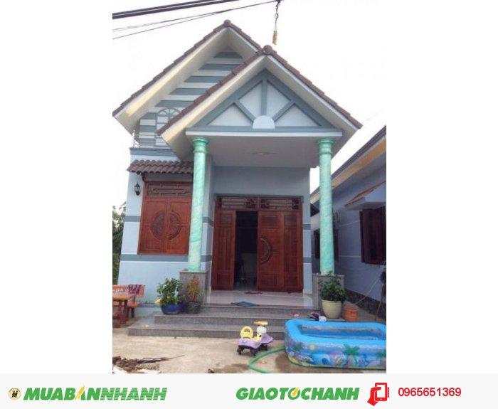 Cần bán gấp nhà  MT đường Phan Văn Hớn , DT: 5mx12m SHR 500tr