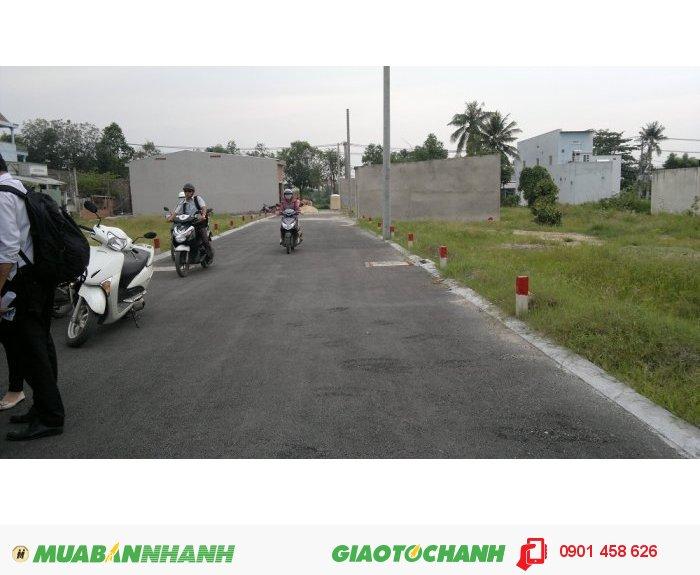 Bán đất Quận 9, Ngay MT đường Nguyễn Xiển. Chỉ 650tr/lô.