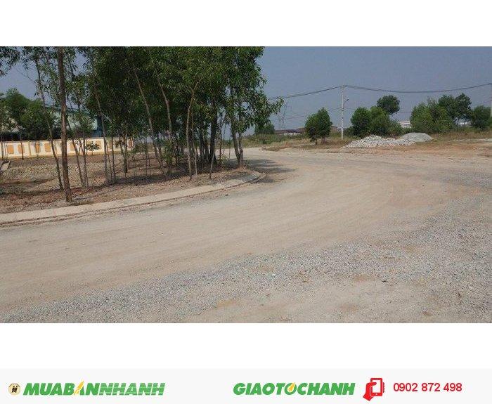 Mở bán đất nền dự án gần bệnh viện chợ rẫy 2, liền kề đầm sen 2 nằm ngay huyện bình chánh, thiết kế chuẩn nhật bản, giá chỉ 387tr/nền.