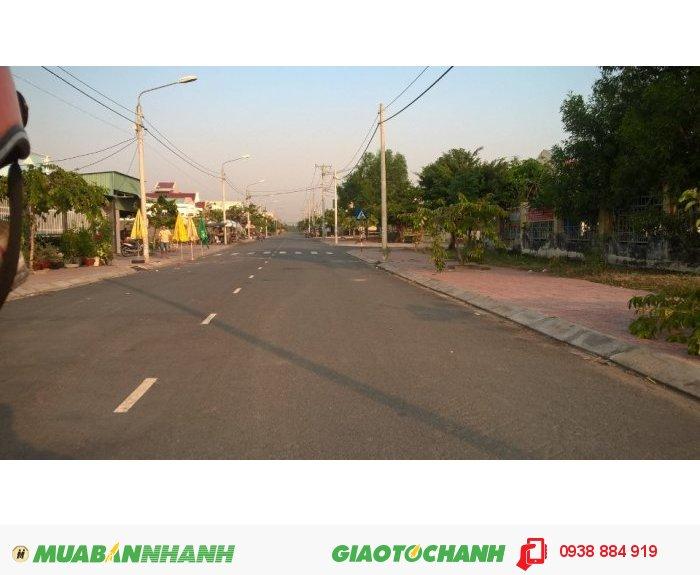 Đất sổ đỏ mặt tiền QL51,đô thị Phước Thái-Long Thành-ĐN,giá 310 triệu/nền