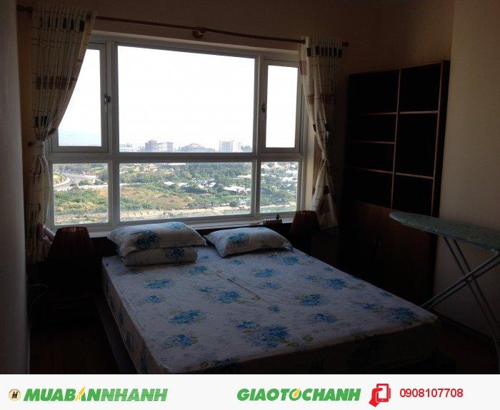 Cho thuê căn hộ chung cư Saigonres Tower Vũng Tàu