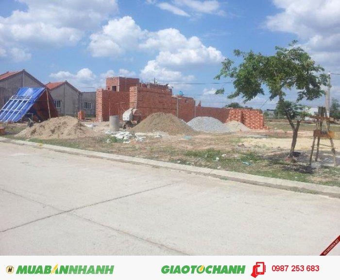 Ngân hàng thanh lý 900m2 đất trung tâm hành chính mới bình dương giá rẻ 115 triệu/300m2