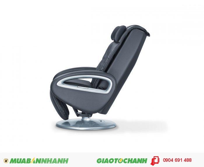 Ghế massage Shiatsu hiện đại đa năng Beurer MC3800