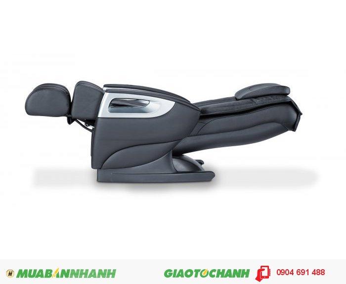 Ghế massage Shiatsu toàn thân cao cấp Beurer MC5000 của CHLB Đức hàng nhập khẩu nguyên chiếc - Công ty Hợp Phát