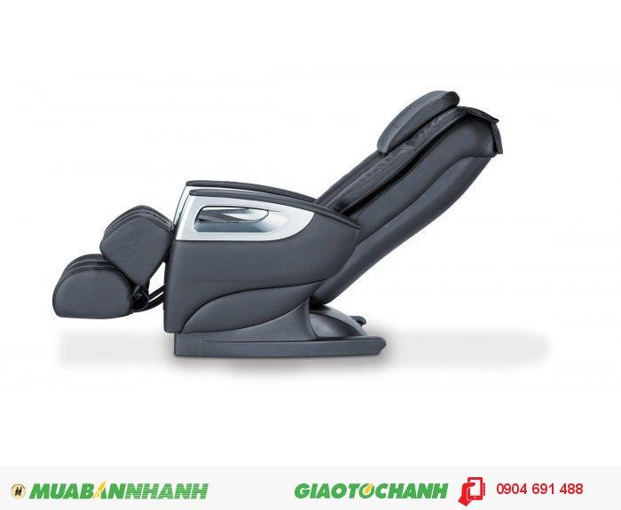 Ghế massage Shiatsu toàn thân cao cấp Beurer MC5000 của CHLB Đức