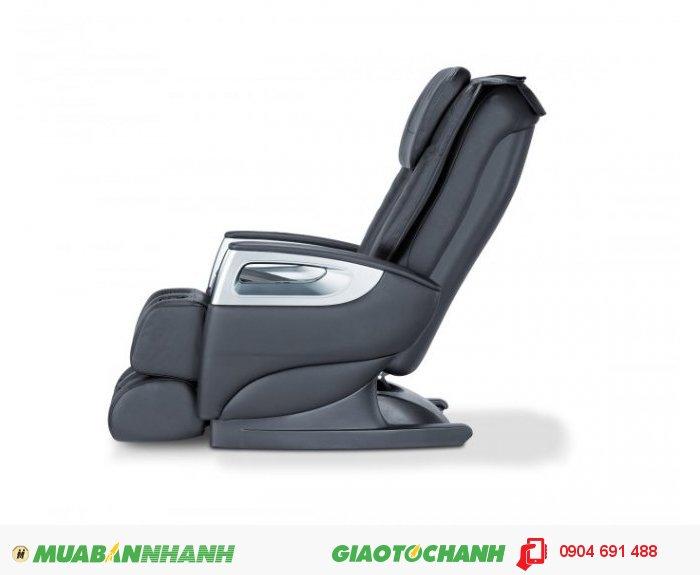 Ghế massage Shiatsu toàn thân cao cấp Beurer MC5000