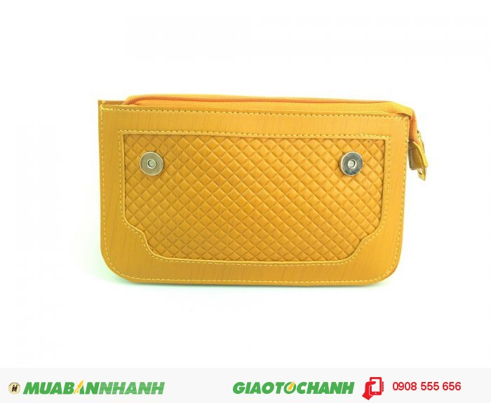Túi xách đeo chéo | Thiết kế đề cao tính hữu dụng, không nhiều chi tiết rườm rà