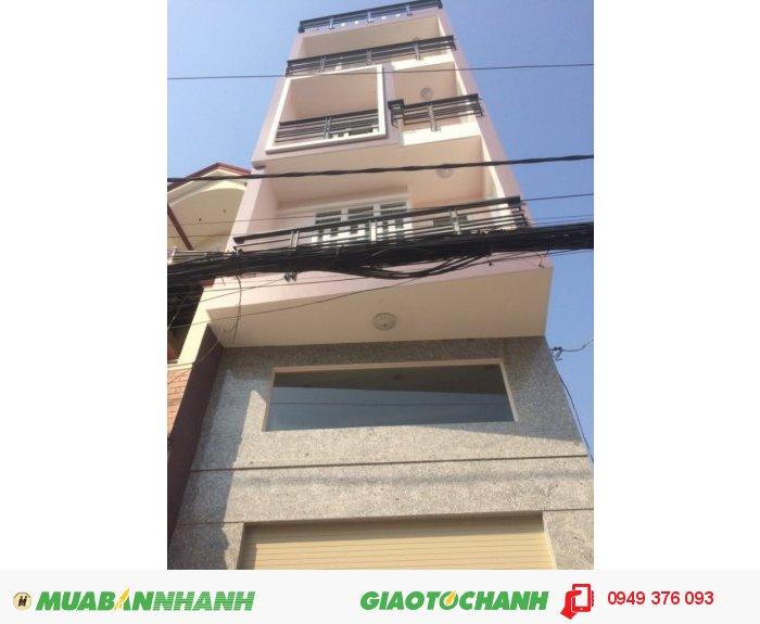 Cho thuê Nhà mặt tiền VỊ TRÍ ĐẮC ĐỊA, đường Nguyễn Đức Thuận