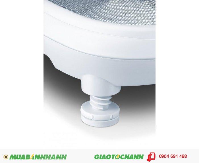 Máy massage chân Shiatsu Beurer FM60 chức năng nhiệt sưởi ấm của CHLB Đức
