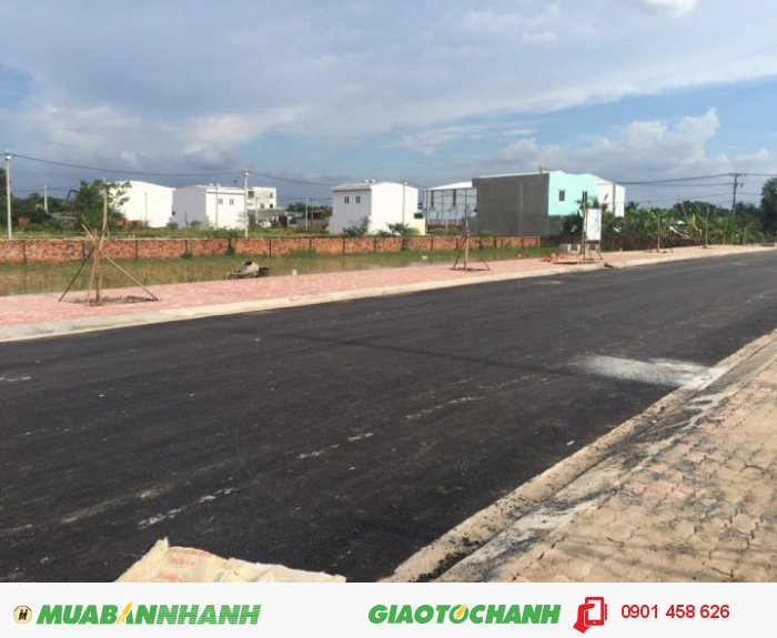 Đất đường Nguyễn Xiển, Q9. Đường 10m, Hỗ trợ vay 50%.