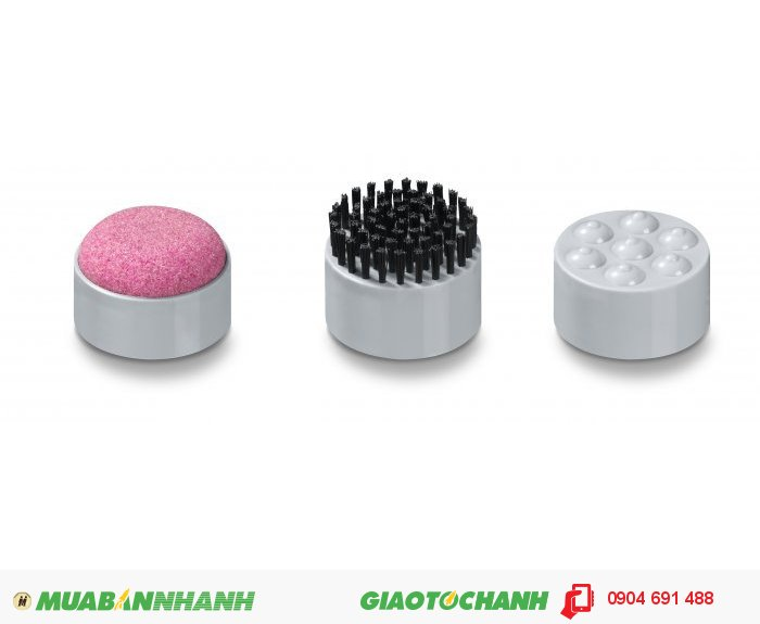 Bồn ngâm chân massage đa năng Beurer FB50 làm nóng nước, đèn hồng ngoại của CHLB Đức hàng nhập khẩu chính hãng
