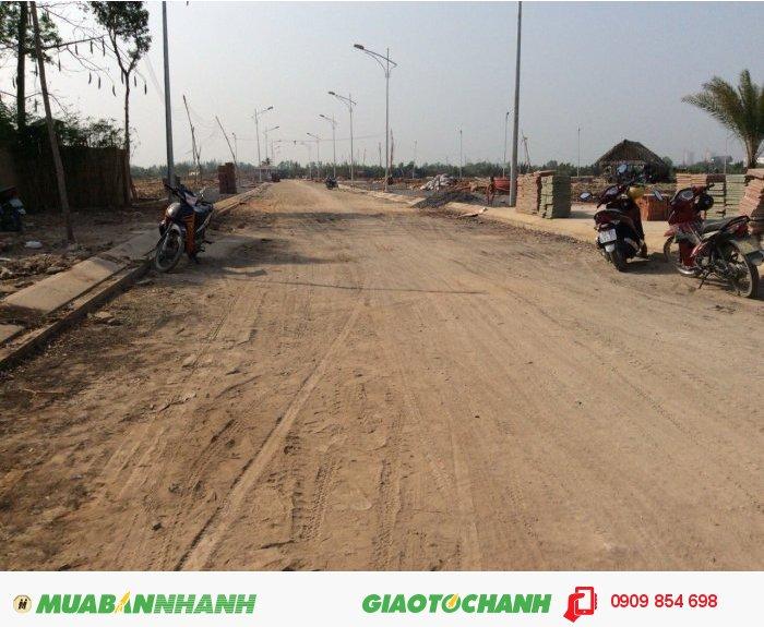 Tặng ngay 3 chỉ vàng khi mua dự án Nam Khang Residence, Quận 9.
