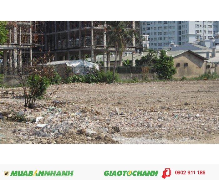Cơ hội sở hữu đất nền cực rẻ tại Gò Vấp 56m2 giá  700 triệu (50%) bao sổ hồng sang tên công chứng