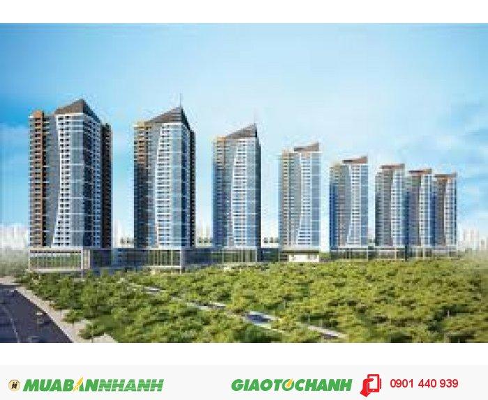 Chuyển nhượng căn gốc 3PN chỉ 2,850 tỷ( Đã VAT), Dự án The Sun Avenue MT Mai Chí Thọ.