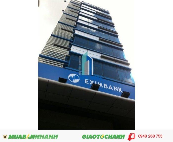 Chính chủ cần bán tòa nhà 7 tầng mặt phố Nguyễn khánh Toàn - Nguyễn Văn Huyên