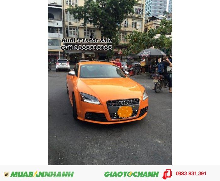 Cần bán xe Audi 2 cửa