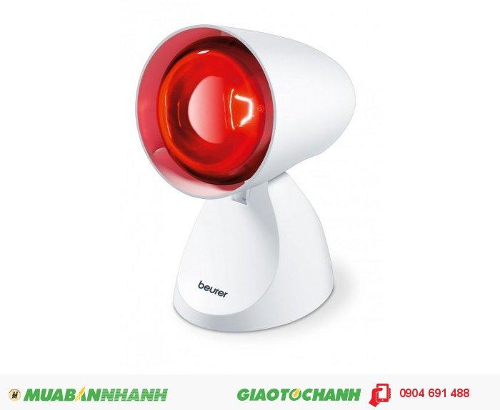 Đèn hồng ngoại trị liệu 100W Beurer IL11 của CHLB Đức hàng nhập khẩu chính hãng - Công ty Hợp Phát