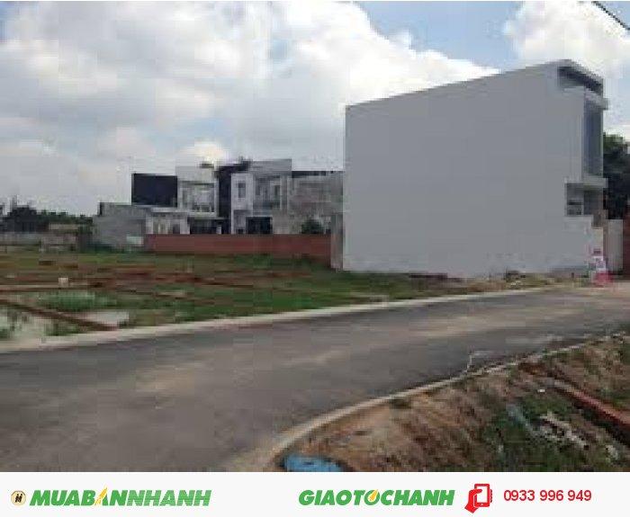Bán đất xã Phước Tân,TP Biên Hòa giá tốt