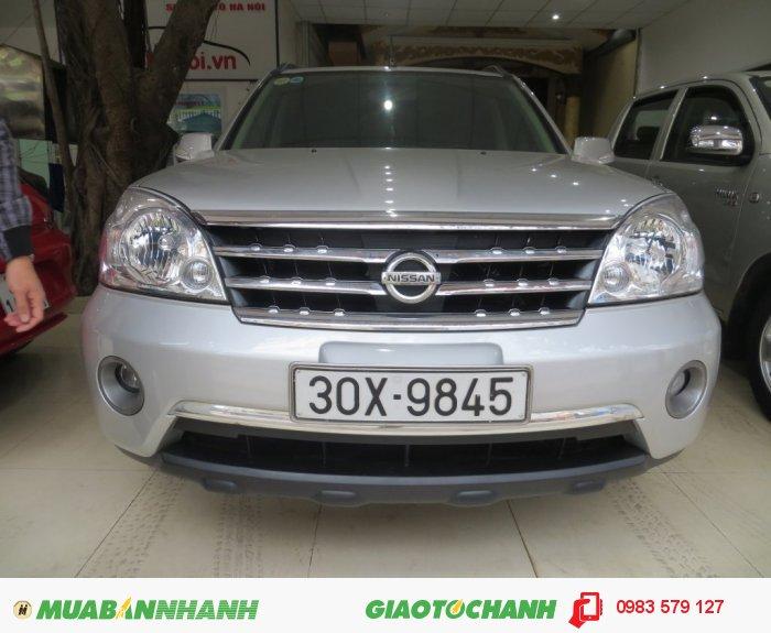 Cần bán Nissan Xtrail , nhập khẩu Đài Loan,