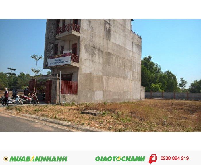 Dự án hot đầu năm tại KDC Phú Mỹ - Bà Rịa Vũng Tàu