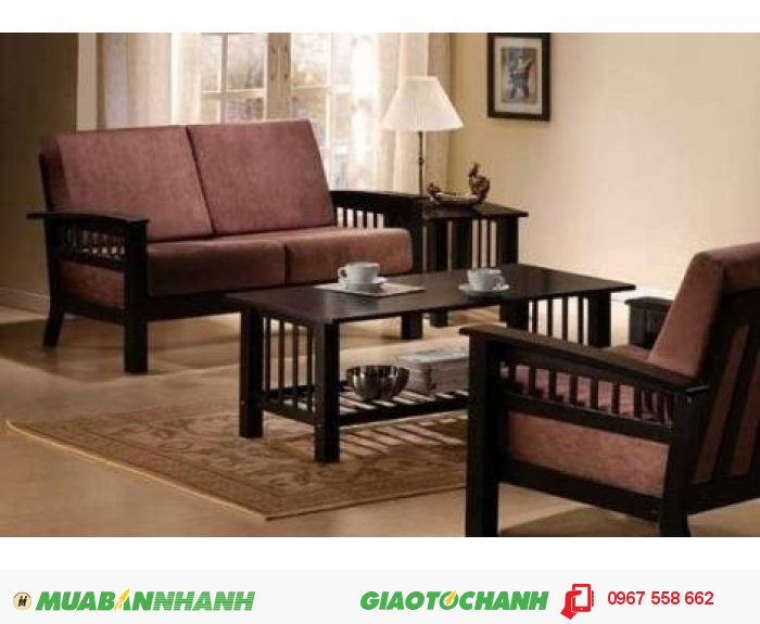 sofa gỗ sang trọng1