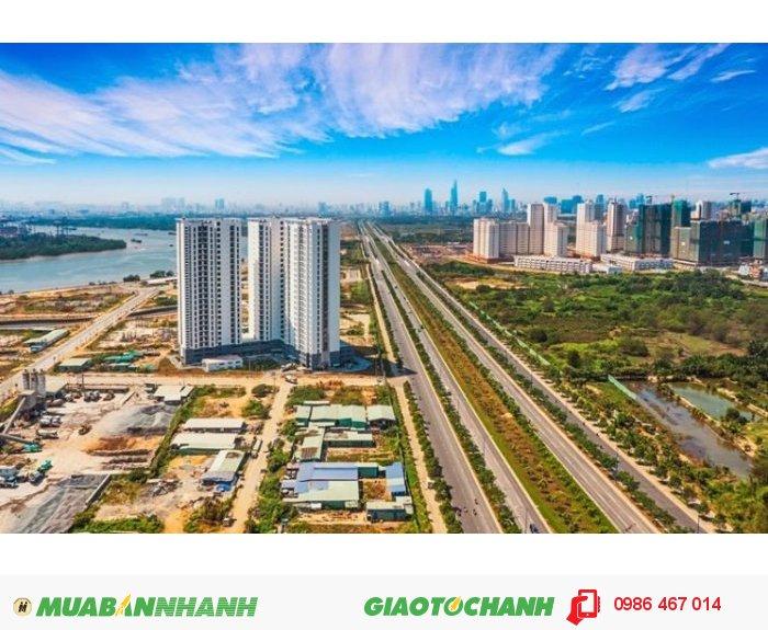 Cơ hội đầu tư sinh lời cao khi mua căn hộ The Sun Avenue được CK 12% và tặng nội thất bếp giá 70 triệu