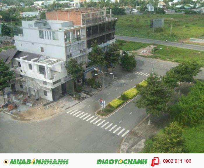 Bán đất nền đường Lê Đức Thọ, Phường15, Quận Gò Vấp. 970 triệu/nền