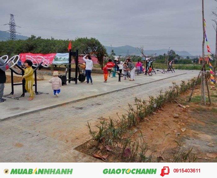 Đất biệt thự giá mềm nhất tại trung tâm Đà Nẵng chỉ 5,8 triệu