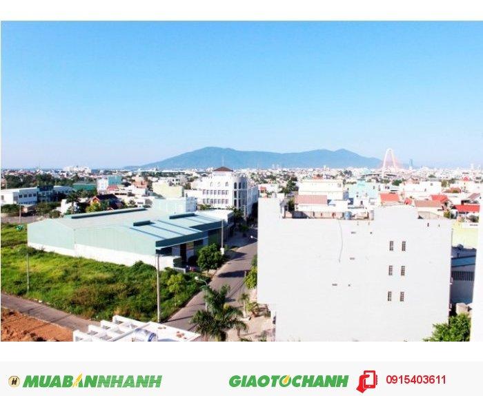 Đất mặt tiền đường Nam Trân Đà Nẵng đang nóng từng ngày
