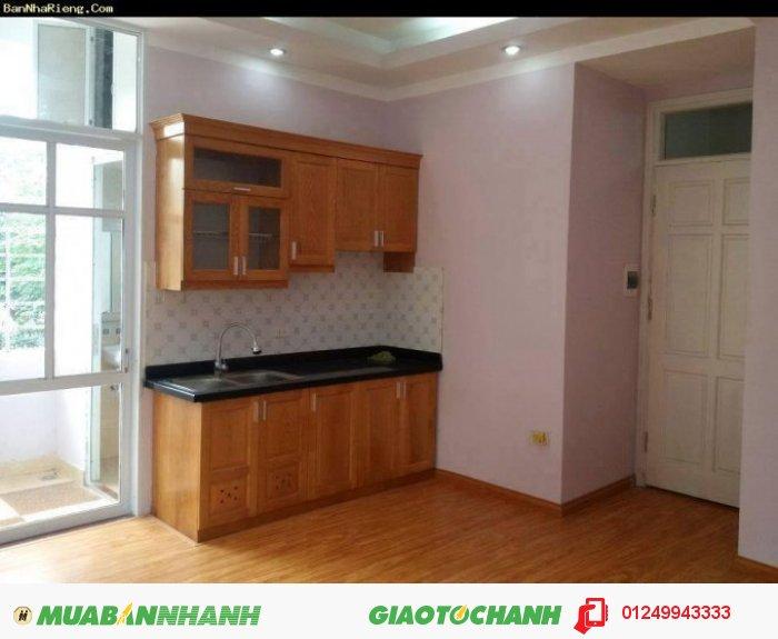 Chuyên cho thuê căn hộ chung cư tại khu đô thị mới Linh Đàm.