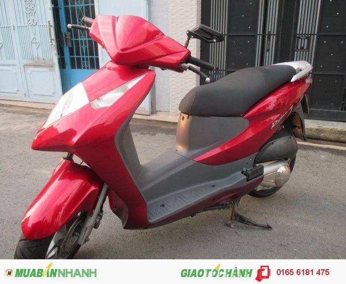 Honda dylan cuối 205, 99%, ngay chủ, zin nguyên 2