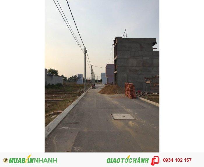 bán đất Bưng Ông Thoàn, gần khu Dân cư Samsung, đã có sổ hồng, xây dựng tự do, Phường Phú Hữu,Quận 9