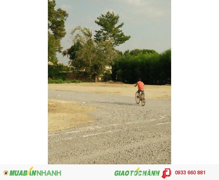 Bán đất Phước Tân giá rẻ có sổ đỏ chỉ với 152 triệu